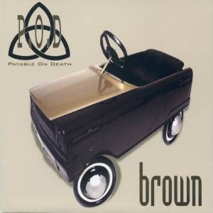 P O D    Brown [1996/FLAC/Lossless] preview 0
